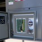 American Chillers Microprocessor Controls