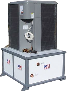 Modular-Air-Cooled-Chiller-(No-Tank-and-Pump)