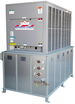 Recirculating---Air-Cooled-Chiller-(with-Tank-and-Pump)