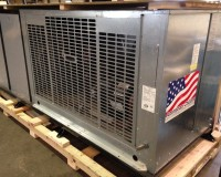 Used Process Chillers For Sale
