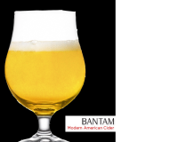 Thank You to Bantam Cider – Cambridge, Massachusetts