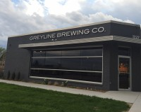 Greyline Brewing Co – Grand Rapids, MI now open