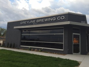 Greyline Brewing Co