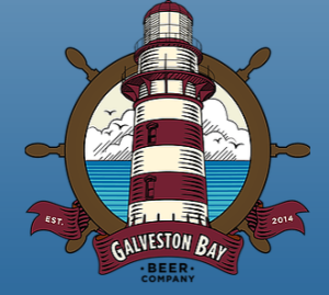 Galveson Bay Beer Company Logo from website