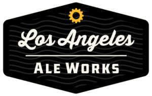 LA Ale Works logo From Website